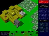 Cкриншот Nether Earth Remake, изображение № 501484 - RAWG