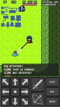 Cкриншот Alchemic Dungeons, изображение № 68178 - RAWG