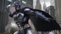 Cкриншот Injustice: Gods Among Us Ultimate Edition, изображение № 160128 - RAWG