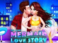 Cкриншот The Secret Mermaid Love Story, изображение № 2878469 - RAWG