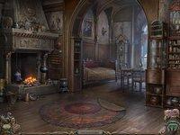 Cкриншот Haunted Manor: Queen of Death Collector's Edition, изображение № 662898 - RAWG