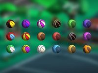 Cкриншот ViperGames Basketball, изображение № 2086238 - RAWG