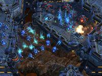 Cкриншот StarCraft II: Wings of Liberty, изображение № 476725 - RAWG