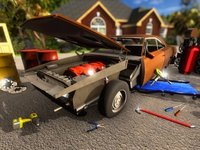 Cкриншот Fix My Car: Muscle Restoration, изображение № 1987246 - RAWG