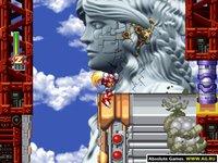 Cкриншот Mega Man X5, изображение № 311981 - RAWG