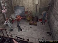 Resident Evil 3: Nemesis screenshot, image №310754 - RAWG