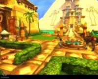 Cкриншот Анк 3: Битва богов, изображение № 483794 - RAWG