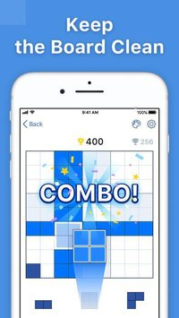 Cкриншот BlockuDoku - Block Puzzle, изображение № 2023592 - RAWG