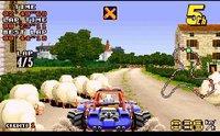 World Rally Fever: Born on the Road screenshot, image №220746 - RAWG