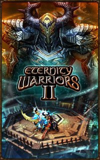 Eternity Warriors 2 screenshot, image №1451595 - RAWG