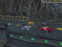 Cкриншот Hot Wheels Mechanix, изображение № 325022 - RAWG