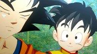 Dragon Ball Z: Kakarot screenshot, image №1961593 - RAWG