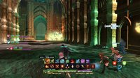 Sword Art Online: Hollow Realization Deluxe Edition screenshot, image №696811 - RAWG