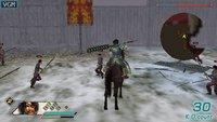 Shin Sangoku Musou 5 Special screenshot, image №2096444 - RAWG