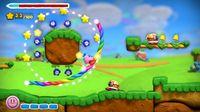 Kirby and the Rainbow Curse screenshot, image №264286 - RAWG