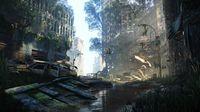 Cкриншот Crysis 3, изображение № 592091 - RAWG