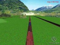 Cкриншот 3D Railroad Master, изображение № 340135 - RAWG