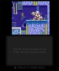 Cкриншот Mega Man 7 (1995), изображение № 265928 - RAWG