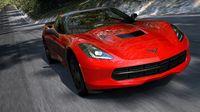 Cкриншот Gran Turismo 5: Corvette Stingray DLC, изображение № 604963 - RAWG