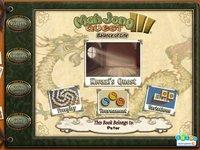 Mahjong Quest Collection screenshot, image №204665 - RAWG