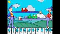 Big Thinkers Kindergarten screenshot, image №177008 - RAWG