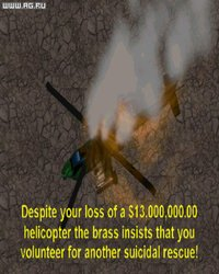 Cкриншот Hellfire Zone, изображение № 343108 - RAWG