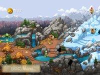 Crazy Chicken Tales screenshot, image №1197795 - RAWG