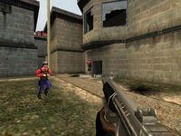 Cкриншот Half-Life Deathmatch: Source, изображение № 98726 - RAWG