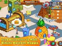 Cкриншот SpongeBob Moves In, изображение № 935661 - RAWG