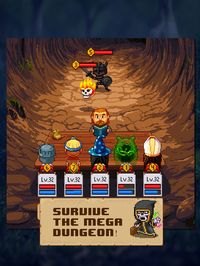 Knights of Pen and Paper 2 screenshot, image №164647 - RAWG