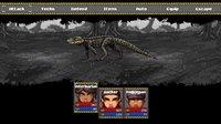 Cкриншот Dino Hazard, изображение № 2392430 - RAWG