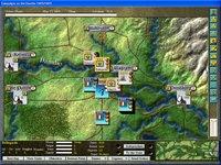 Cкриншот The Campaigns on the Danube 1805/1809, изображение № 396829 - RAWG