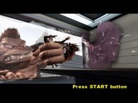 Rampage: Total Destruction screenshot, image №753083 - RAWG