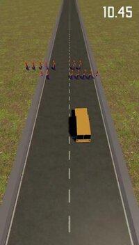 Cкриншот No Road For Good Courier, изображение № 2874649 - RAWG