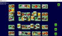Cкриншот Food Mahjong, изображение № 655345 - RAWG