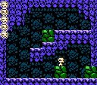 Cкриншот Scooly Skulls vs The Eye of EvilNESs, изображение № 1991773 - RAWG