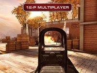 Cкриншот Modern Combat 3: Fallen Nation, изображение № 2031493 - RAWG