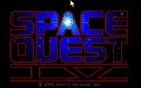 Cкриншот Space Quest 4: Roger Wilco and the Time Rippers, изображение № 750027 - RAWG