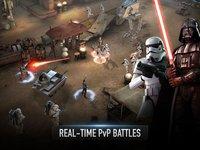 Star Wars: Force Arena screenshot, image №24889 - RAWG