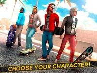 Cкриншот Total Skater | True Skateboard Extreme Sport Game for Free, изображение № 2024677 - RAWG
