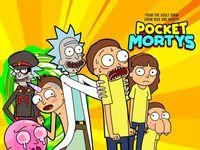 Cкриншот Rick and Morty: Pocket Mortys, изображение № 42889 - RAWG