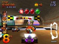 Cкриншот Crash Team Racing, изображение № 823006 - RAWG