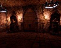 Cкриншот Ashes (itch) (EnekoZubiaurre), изображение № 2452193 - RAWG