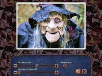 Holiday Jigsaw Halloween screenshot, image №3017449 - RAWG