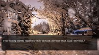 Christmas Tale - Visual Novel screenshot, image №711816 - RAWG