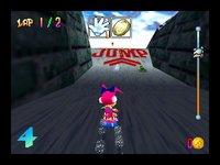 Snowboard Kids screenshot, image №741236 - RAWG