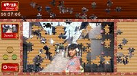 Japanese Women - Animated Jigsaws screenshot, image №212904 - RAWG