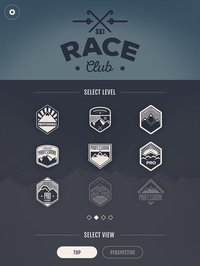 Cкриншот Ski Race Club - Mass Start Downhill Challenge, изображение № 1883740 - RAWG