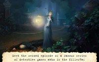 Who is the Killer? Episode II screenshot, image №1342475 - RAWG