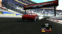 Cкриншот Cars Race-O-Rama, изображение № 531251 - RAWG